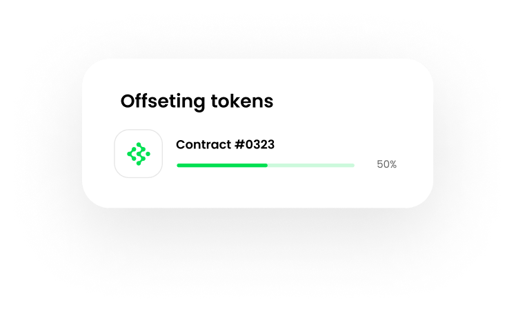 oxychain-offsetting-tokens