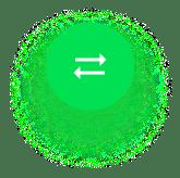 oxychain swap button