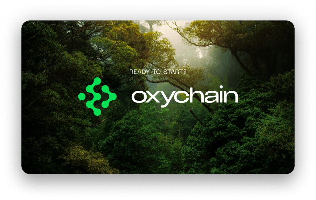 oxychain cover
